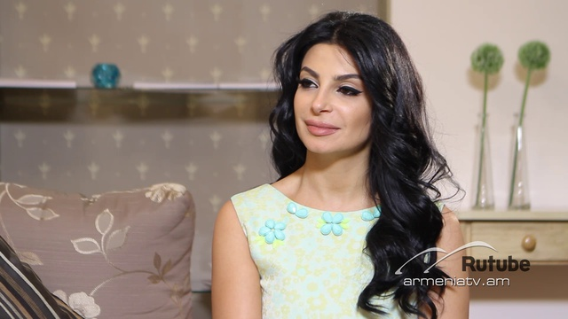 Nane–Armenia-TV-program-95-Нане