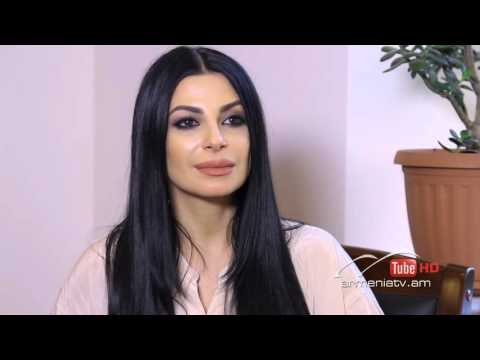 Nane – Armenia-TV-program-94
