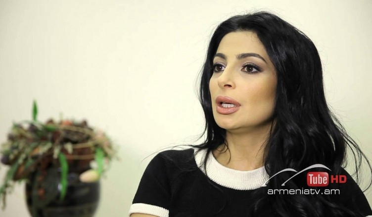 Nane–Armenia-TV-program-93