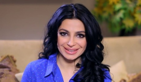 Nane–Armenia-TV-program-96